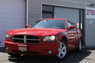 Used 2010 Dodge Charger SXT. 3.5L. Non Accident. Spoiler for sale in North York, ON