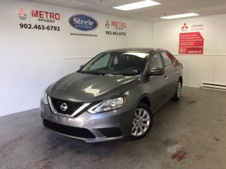 Used 2017 Nissan Sentra SV for sale in Dartmouth, NS