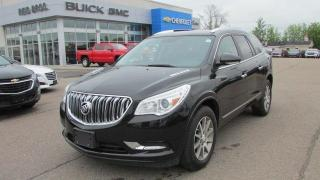 Used 2013 Buick Enclave Leather for sale in Arnprior, ON