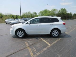 Used 2014 Subaru TRIBECA LIMITED AWD for sale in Cayuga, ON