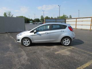 Used 2016 Ford FIESTA SE FWD for sale in Cayuga, ON