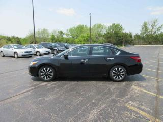 Used 2018 Nissan Altima SV FWD for sale in Cayuga, ON
