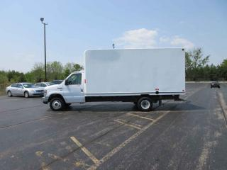 Used 2016 Ford E450 CUBE VAN RWD for sale in Cayuga, ON