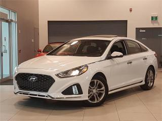Used 2018 Hyundai Sonata SPORT-SUNROOF-REAR CAM-BLUETOOTH-ONLY 14KM for sale in York, ON