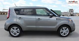 Used 2015 Kia Soul EX-AUTO-HEATED SEATS-BLUETOOTH-ONLY 68KM for sale in York, ON
