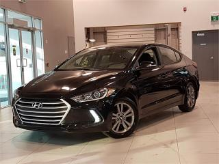 Used 2017 Hyundai Elantra GL-AUTO-CAMERA-BLUETOOTH-ONLY 32KM for sale in York, ON