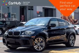 Used 2013 BMW X6 M xDrive|Sunroof|Nav|Backup_Cam|Sat|Keyless_Entry|20
