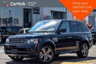 Used 2010 Land Rover Range Rover Sport SC for sale in Thornhill, ON