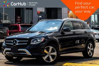 Used 2017 Mercedes-Benz GLC GLC 300 for sale in Thornhill, ON