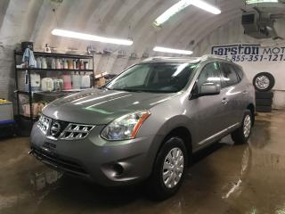 Used 2013 Nissan Rogue SV*AWD*2 SETS OF TIRES w/RIMS*PHONE CONNECT*BACK UP CAMERA*HEATED FRONT SEATS*SPORT MODE*POWER DRIVER SEAT*KEYLESS ENTRY* for sale in Cambridge, ON