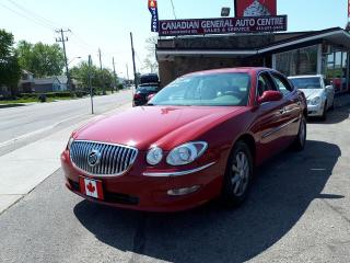 Used 2008 Buick Allure CX for sale in Scarborough, ON