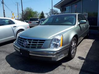Used 2006 Cadillac DTS for sale in Scarborough, ON