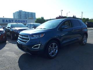 Used 2018 Ford Edge Titanium for sale in Scarborough, ON
