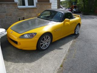 Used 2004 Honda S2000 - for sale in Ste-Marie, QC