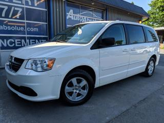 Used 2012 Dodge Grand Caravan for sale in Boisbriand, QC