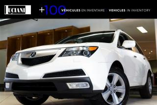 Used 2010 Acura MDX Remote Starter for sale in Montreal, QC