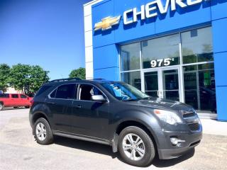 Used 2010 Chevrolet Equinox Lt 1lt 1 Owner for sale in Gatineau, QC