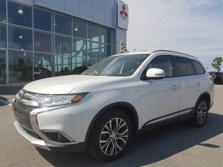 Used 2017 Mitsubishi Outlander TOURING, TRACTION INTÉGRALE, MAGS 18 for sale in Mirabel, QC