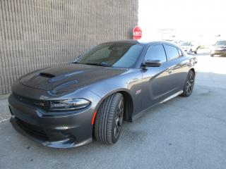Used 2017 Dodge Charger R/T 392 berline 4 portes PA for sale in Gatineau, QC