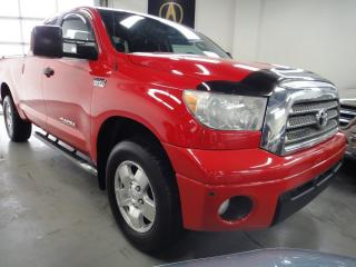 Used 2009 Toyota Tundra ALL SERVICE RECORD,NO ACCIDENT,MINT CONDITION,4X4 for sale in North York, ON