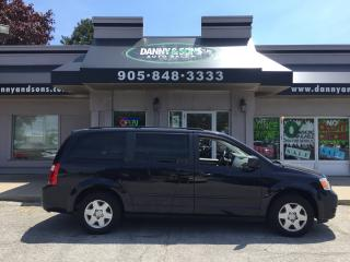 Used 2010 Dodge Grand Caravan SE for sale in Mississauga, ON