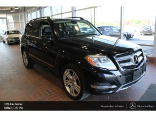 Used 2013 Mercedes-Benz GLK-Class Glk350 Awd, Toit for sale in Quebec, QC