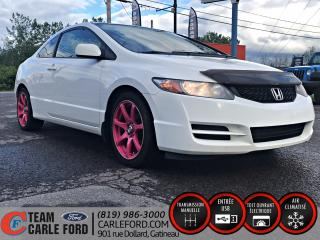Used 2011 Honda Civic Honda Civic SE 2011, Toit ouvrant, régul for sale in Gatineau, QC