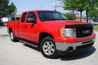 Used 2009 GMC Sierra 1500 SLE for sale in Mississauga, ON