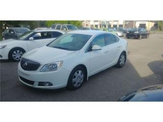 Used 2013 Buick Verano for sale in Saint-jerome, QC