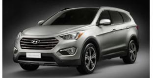 Used 2013 Hyundai Santa Fe 2.4 PREMIUM for sale in Gatineau, QC