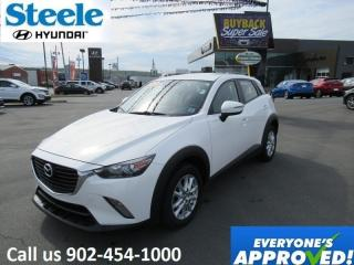 Used 2016 Mazda CX-3 GS Backup camera heated seats and more NEW PRICE for sale in Halifax, NS