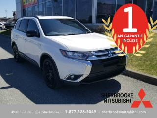 Used 2018 Mitsubishi Outlander Edition Anniversaire AWC for sale in Sherbrooke, QC