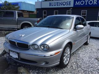 Used 2003 Jaguar X-Type for sale in Parksville, BC