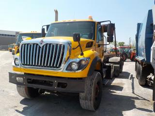 Used 2011 International 7600 ROLL-OFF for sale in Innisfil, ON