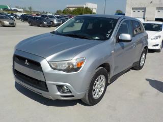 Used 2012 Mitsubishi RVR SE for sale in Innisfil, ON