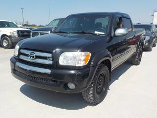 Used 2006 Toyota Tundra for sale in Innisfil, ON