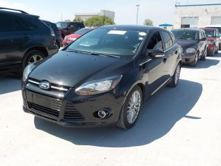 Used 2013 Ford FOCUS TITANIUM T for sale in Innisfil, ON