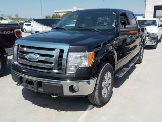 Used 2009 Ford F150 SUPERCREW XLT for sale in Innisfil, ON