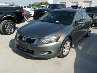 Used 2008 Honda Accord EX for sale in Innisfil, ON