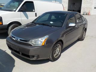 Used 2011 Ford FOCUS SE SE  for sale in Innisfil, ON