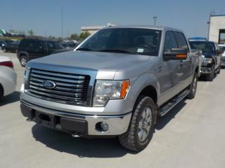 Used 2010 Ford F150 SUPERCREW XLT for sale in Innisfil, ON