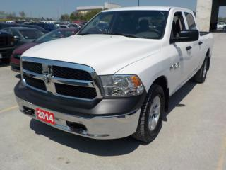 Used 2014 Dodge Ram 1500 ST for sale in Innisfil, ON