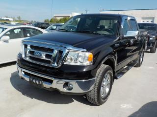 Used 2008 Ford F150 SUPERCREW XLT for sale in Innisfil, ON