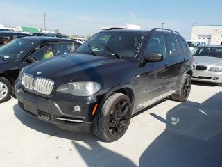 Used 2008 BMW X5 4.8i for sale in Innisfil, ON