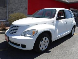 Used 2009 Chrysler PT Cruiser LX for sale in Cornwall, ON