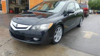 Used 2009 Acura CSX for sale in Laval, QC