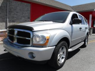 Used 2004 Dodge Durango SLT for sale in Cornwall, ON