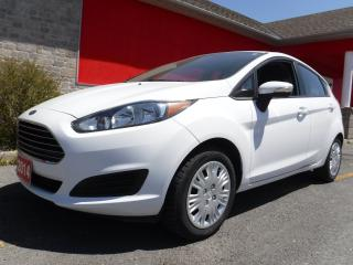 Used 2014 Ford Fiesta SE for sale in Cornwall, ON