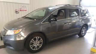Used 2012 Honda Odyssey EX for sale in Gatineau, QC