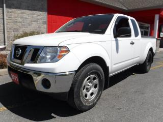 Used 2011 Nissan Frontier S for sale in Cornwall, ON